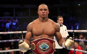 COVID-19 нанесе втори съкрушителен удар на именит боксьор
