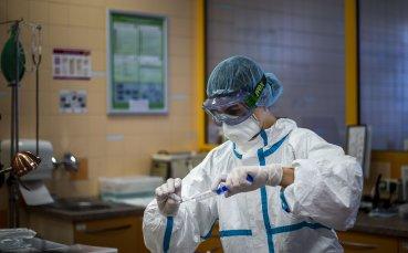 12 антидопингови лаборатории ограничават работата си заради пандемията от коронавирус
