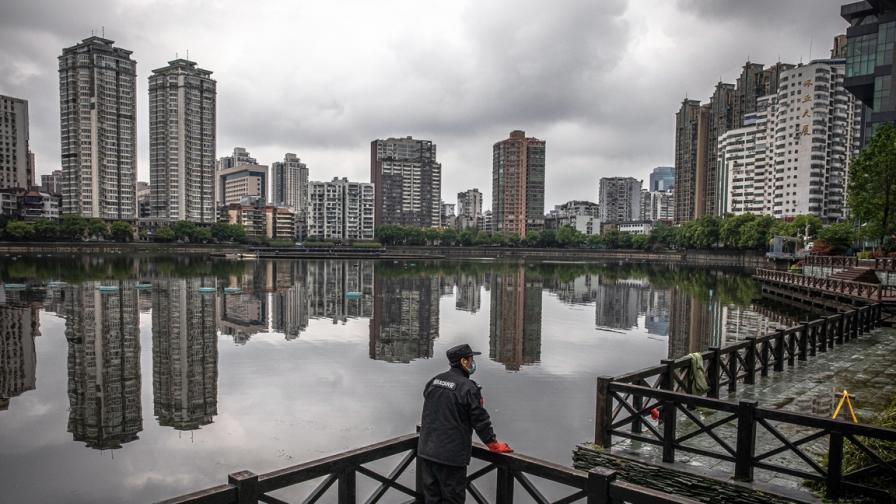 Китай обяви край на епидемията