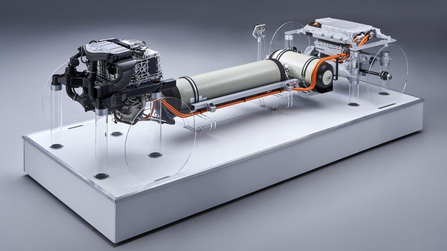 Hydrogen NEXT