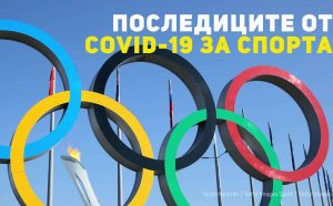 Вижте докога може да удължат извънредното положение, скоро спорт в България няма да има