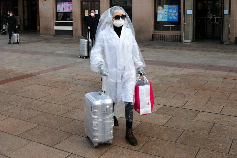 маски ковид коронавирус вирус свят