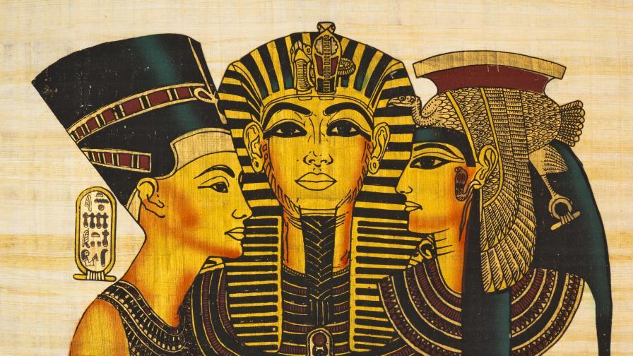 Египтолог развенча мита как е изглеждала Клеопатра