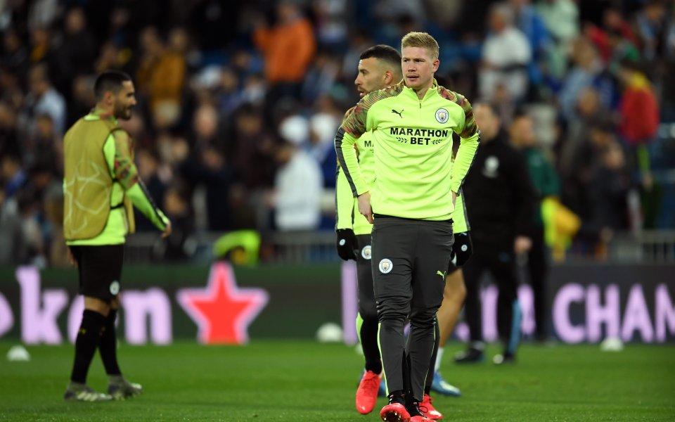 Ударите от УЕФА посока клуба на Манчестър Сити не спират.