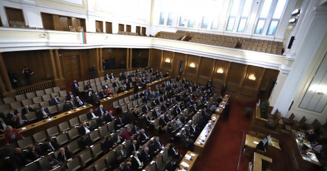 България Законът за ДДС скара депутатите От БСП настояха заседанието