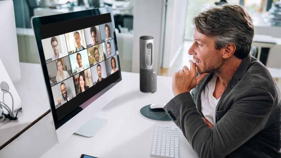 Популярното приложение за видеоразговори Zoom