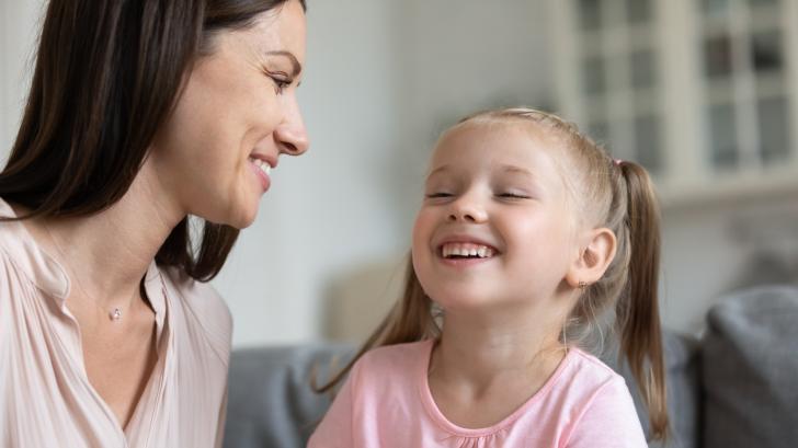 Как да превърнем детето в добър слушател