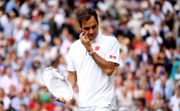 Роджър Федерер е най-влиятелният тенисист