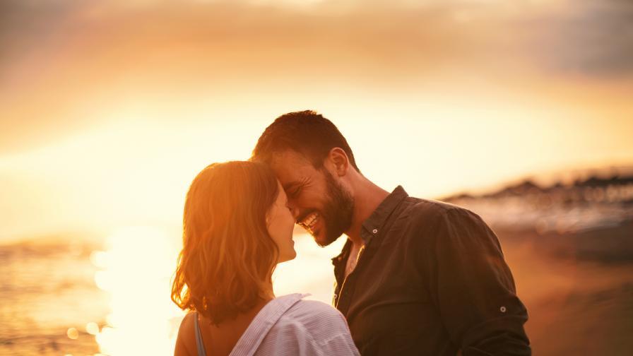 Как рождената ни дата влияе върху любовния живот