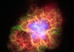 Как можем да се ориентираме в космоса
