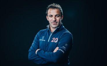 Дел Пиеро посочи бъдещия капитан на Ювентус