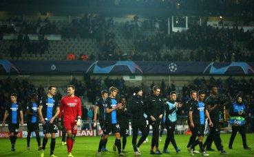 УЕФА заплаши Белгия със сериозни санкции