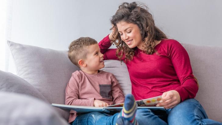 Как да помогнем на предучилищника да се научи да чете?