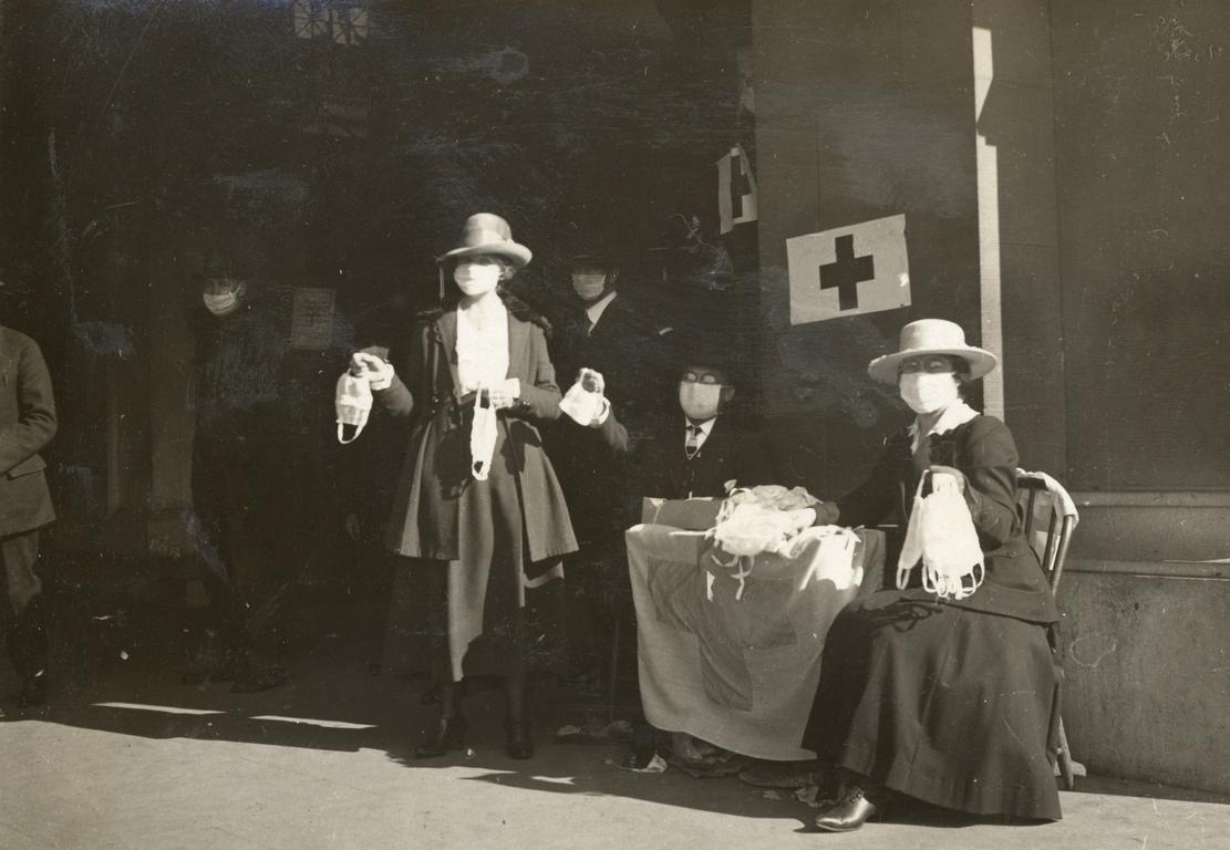 <p>Едно от най-смъртоносните природни бедствия в човешката история избухва през 1918 г. Това е пандемията от испански грип, известна като &bdquo;испанка&rdquo; или &bdquo;инфлуенца&rdquo;.</p>