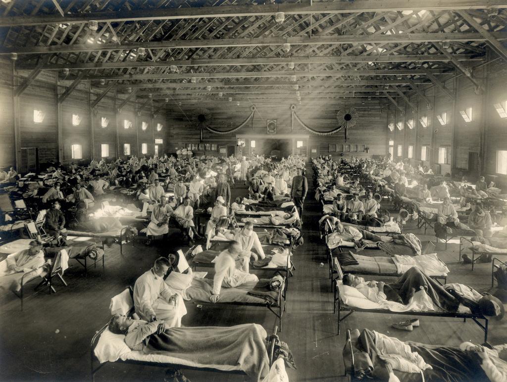 <p>За разлика от повечето грипни епидемии, които засягат предимно малолетни и по-възрастни хора в недобро здравословно състояние, при испанския грип голяма част от заразените са млади зрели хора в отлично здраве.</p>