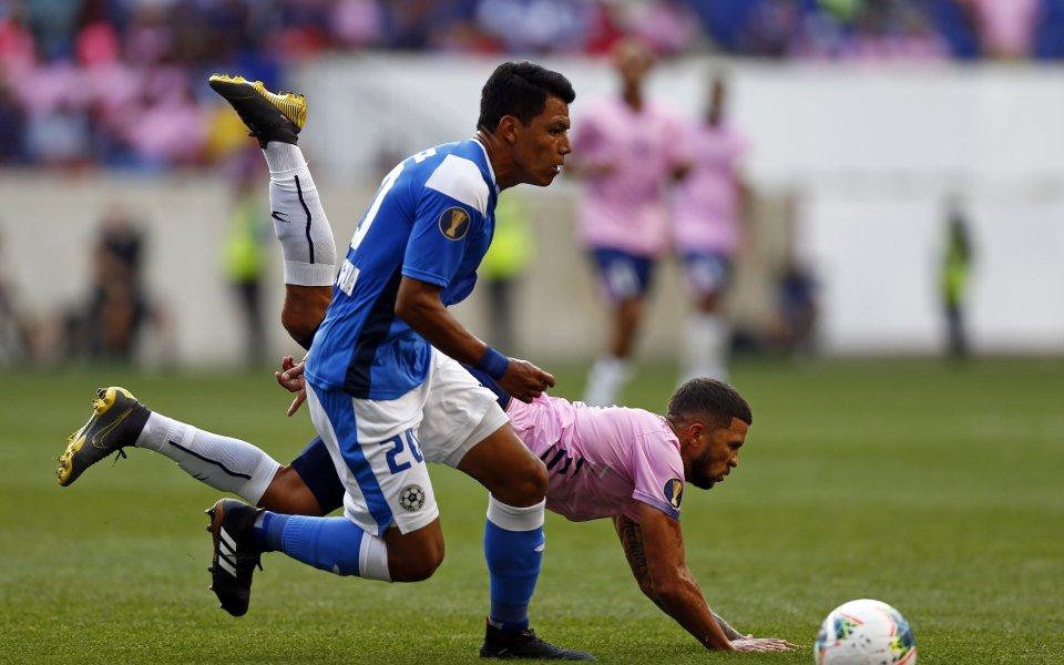 Футболът в Никарагуа се радва на неочаквана популярност, след като