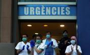 Испания намали с близо 2 хил. починалите от ковид-19