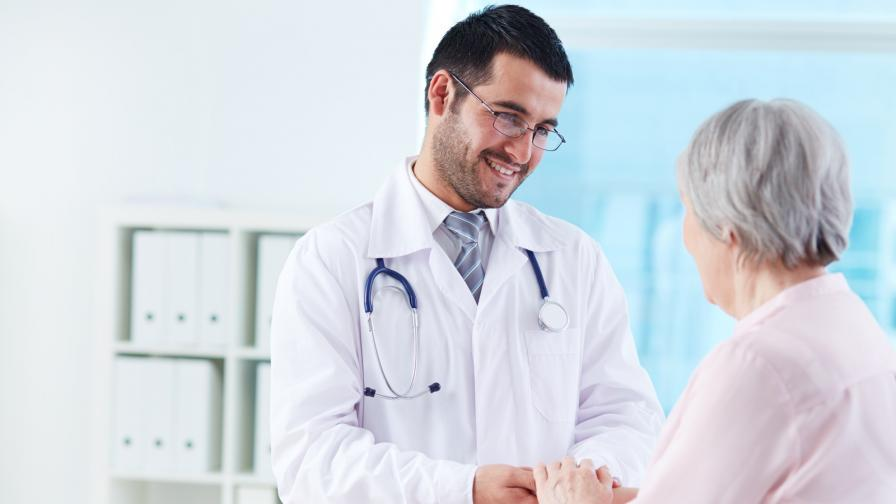 Наградите Мисия Superdoc ще отличат най-обичаните от пациентите лекари