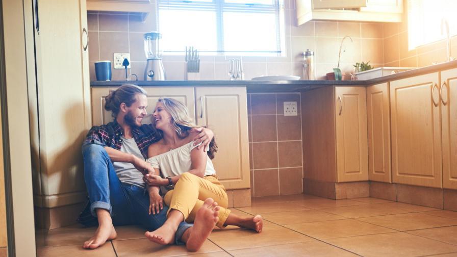 5 признака, че връзката ви е неразрушима