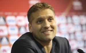 Прекрасна новина: Стилиян Петров се връща във футбола