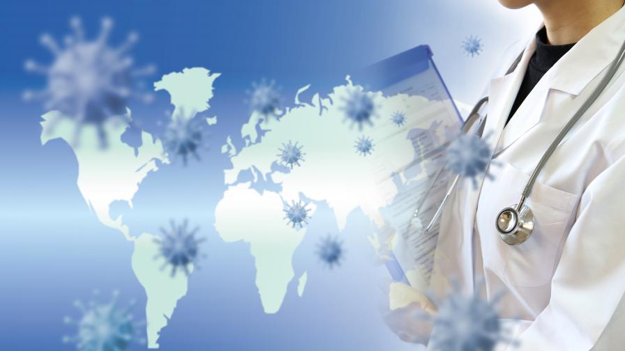 Япония дава на България и още 19 други страни противогрипно лекарство срещу COVID-19