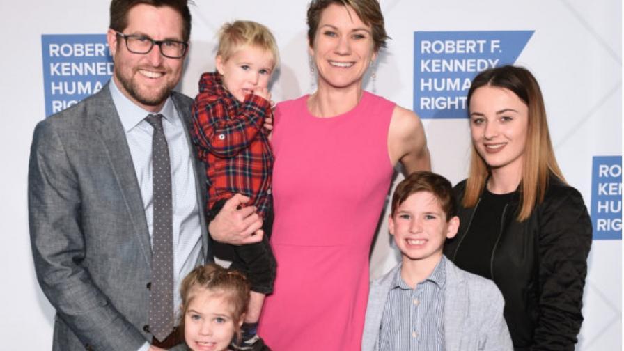 Откриха тялото на правнука на Робърт Кенеди
