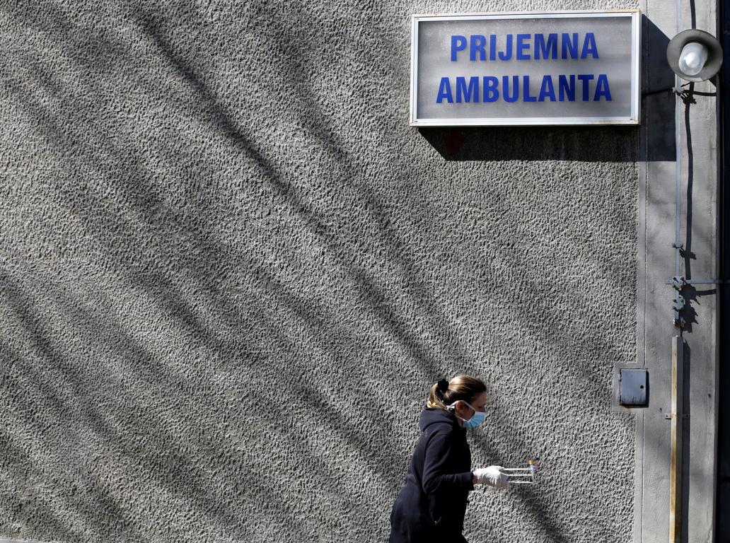 <p>Премиерът на Сърбия Ана Бърнабич разкри за телевизия Пинк, че след около десет дни започва лечение на пациенти с коронавирус в Сърбия с помощта на терапия с кръвна плазма, съобщава сръбския &bdquo;Телеграф&ldquo;.</p>