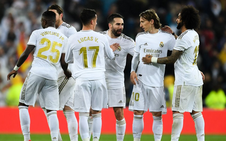 Миналият петък Ла Лига обяви, че настоява клубовете да започнат