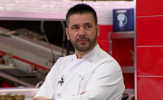 Тежки конфликти ще доминират тази вечер в Hell's Kitchen България