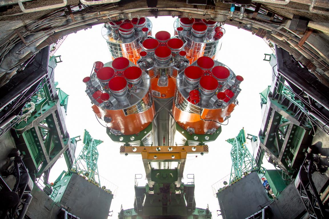 <p>Тримата нови членове на екипажа на орбиталния комплекс &ndash; руските космонавти Анатоли Иванишин и Иван Вагнер и американският им колега Кристофър Касиди излетяха с космическия кораб &bdquo;Союз МС-16&ldquo;.</p>