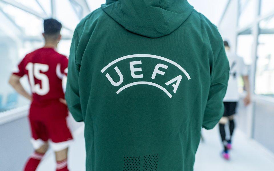 Всичко започна, когато преди седмица Белгийската футболна асоциация реши да