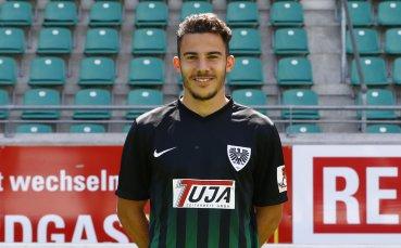 Едисон Йорданов: България има шанс за Европейско, цел ми е да играя за националния отбор