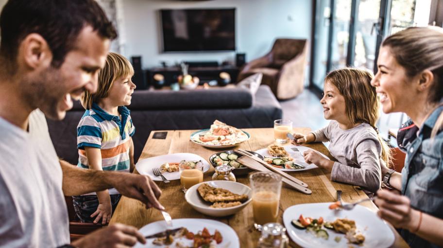 Как да подобрим комуникацията с децата - насоки за родители на деца до 7-8 години