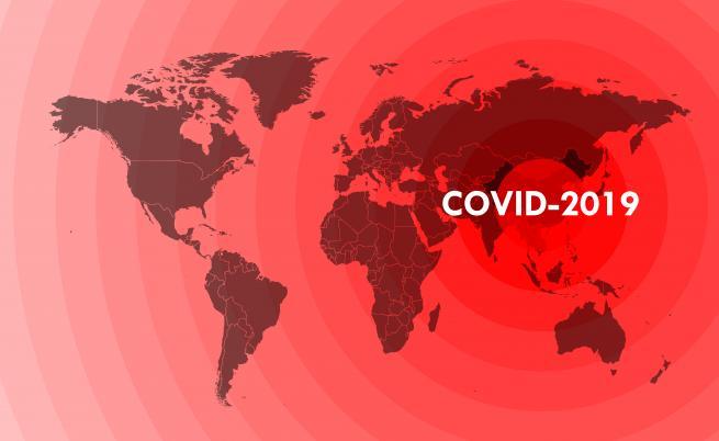 COVID-19 тепърва навлиза в Африка и това притеснява ЕС