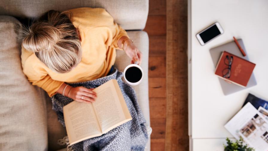 Защо е важно да си починем от работа дори и по време на изолация