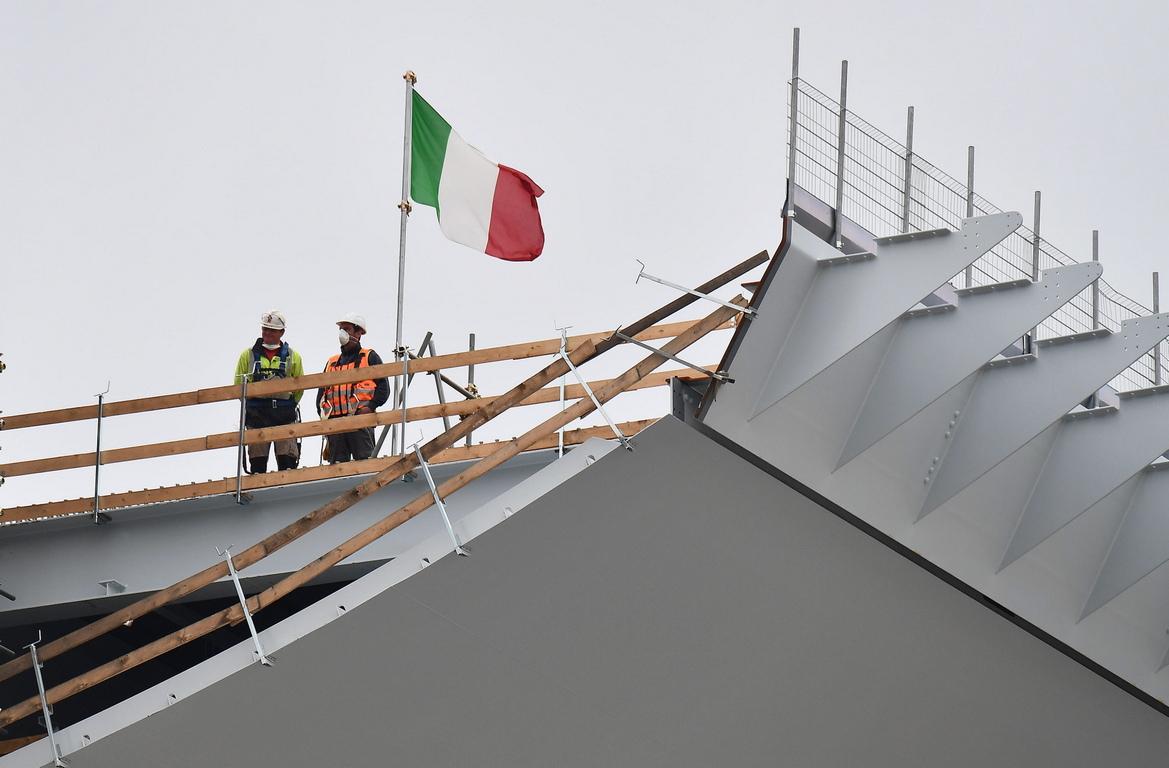 <p><br /> Твърди се, че операторът на магистралата &quot;Аутостраде пер Л&#39;Италия&quot; (Autostrade per l&#39;Italia), отдавна е знаел за конструктивните проблеми на моста.</p>