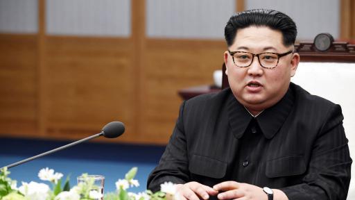 Ким Чен Ун може би се опитва да се предпази от COVID-19