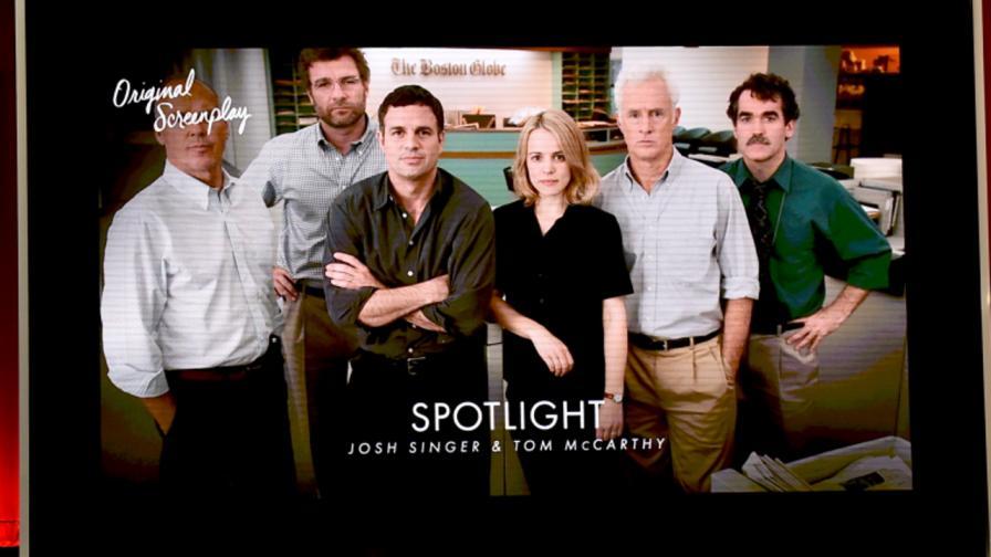 7 филма за силата на журналистиката, които да не пропускате