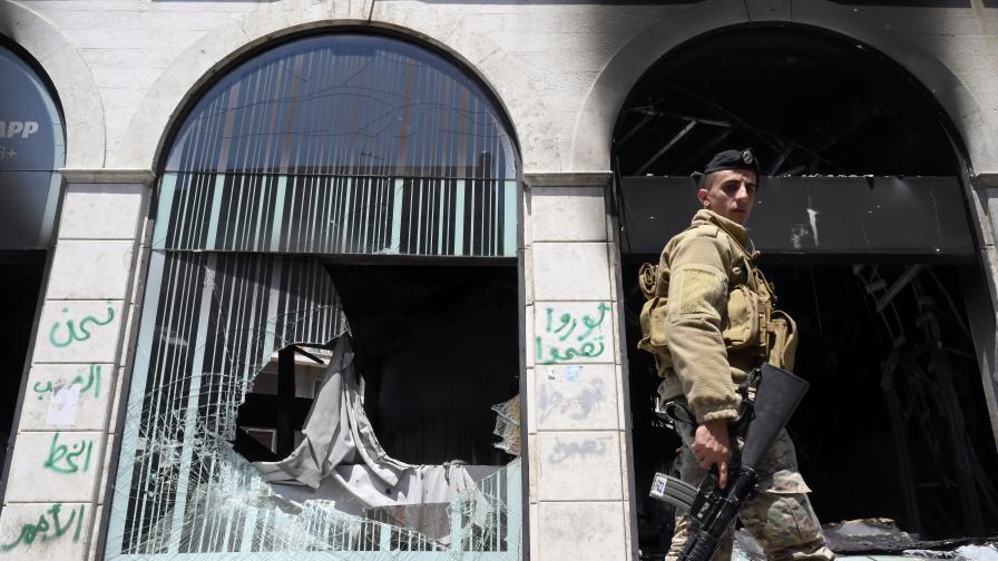 Коронавирусът може да взриви Близкия изток