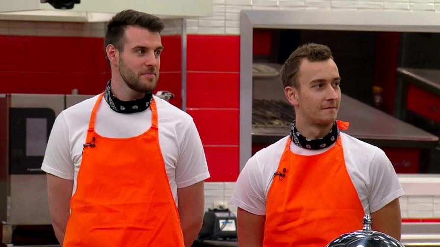 Кой ще влезе в топ 5 на Hell's Kitchen България тази вечер