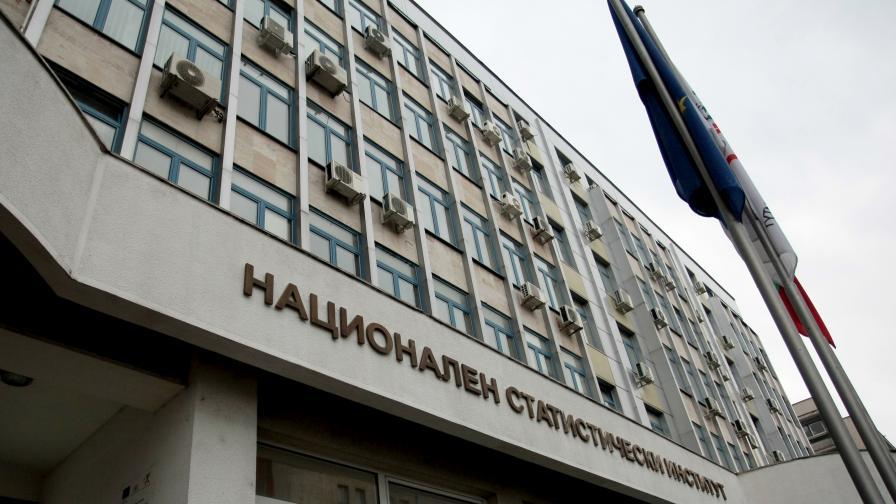 5806 българи се включиха в пробното онлайн преброяване на населението