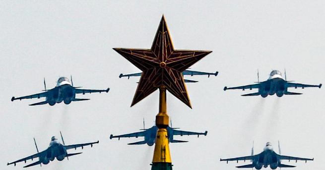 Свят Епидемията, за която Русия не иска да говори Броят