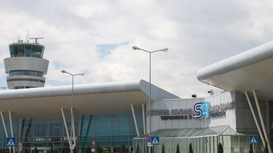 Концесионерът на Летище София: Представят се неверни твърдения в опит да се навреди на нашата репутация
