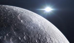 Луната може да е причина за по-чести наводнения