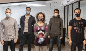 Български принос в нови маски срещу COVID-19 - Вдъхновени истории | Vesti.bg