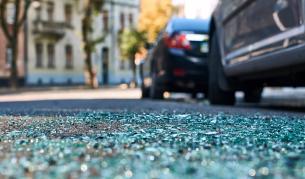 21-годишен пиян шофьор помете 5 коли в Пловдив - България | Vesti.bg