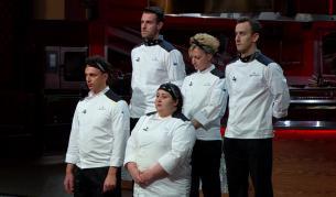 Всеки срещу всеки в съперничество за победа в Hell's Kitchen България - Любопитно | Vesti.bg