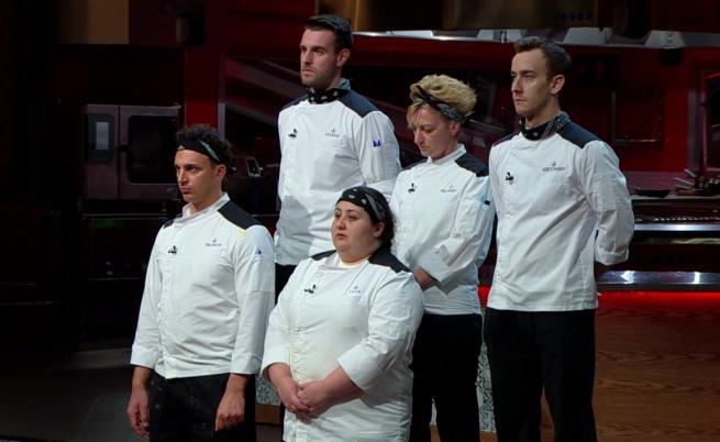 Всеки срещу всеки в съперничество за победа в Hell's Kitchen България