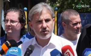 Павел Колев напуска Левски след Общото събрание