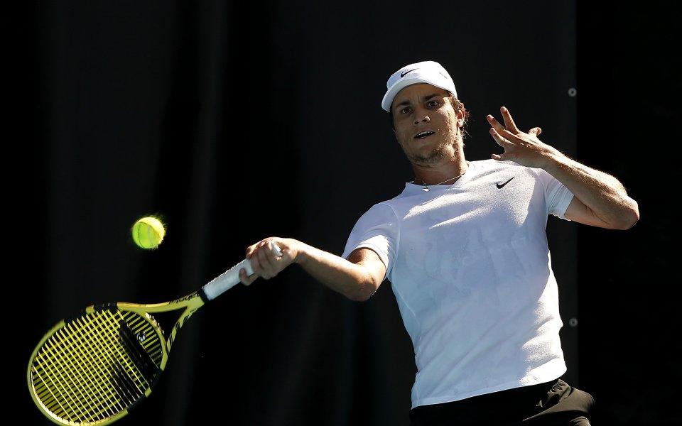 Все повече тенис специалисти говорят за Миомир Кечманович. Макар и